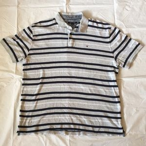 Tommy Hilfiger XXL Polo-Pre-Owned